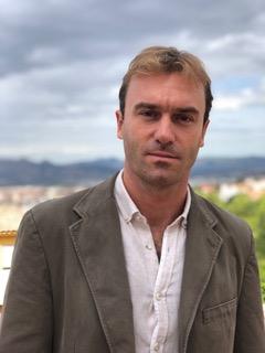 PABLO APARICIO DURÁN