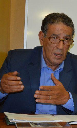 ABDELLATIF LIMAMI (Meknes, Marruecos, 1953). Escritor y crítico literario Catedrático de Lengua y Literatura Hispánicas: Universidad Sidi Mohammed Ben Abdellah de Fez (de 1982 a 2003) y Universidad Mohammed V de Rabat (desde septiembre de 2003).