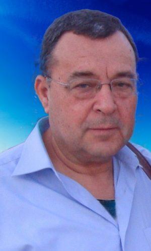 ANTONIO GARCÍA VELASCO (Fuente Piedra, Málaga). Doctor en Filosofía y Letras (Filología, Sección de Filología Hispánica). Profesor de la Universidad de Málaga. En la actualidad es consejero de ACE-A.